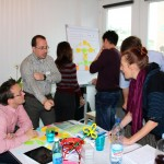 Experience the Scrum Roles, Activities and Artifacts in a real Sprint!