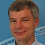 picuture Fredi Schmidli, Board Member of StartAngels.ch