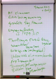 Scrum Team Performance Strategies