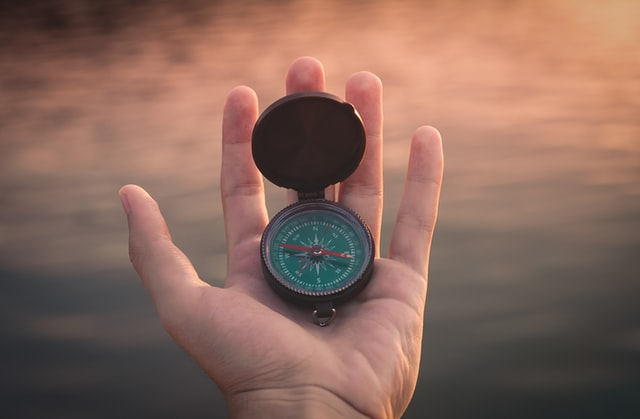 Compass Provides Guidance